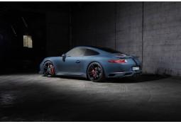 Bas de caisse TECHART pour Porsche 991 Carrera (2012-)