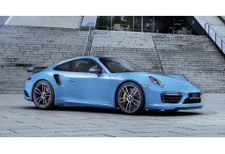 Bas de caisse TECHART Porsche 991.2 Turbo / Turbo S (2017-)