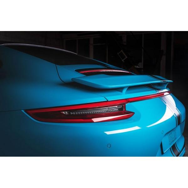 Aileron arrière N°1 TECHART pour Porsche 991 (2012-)