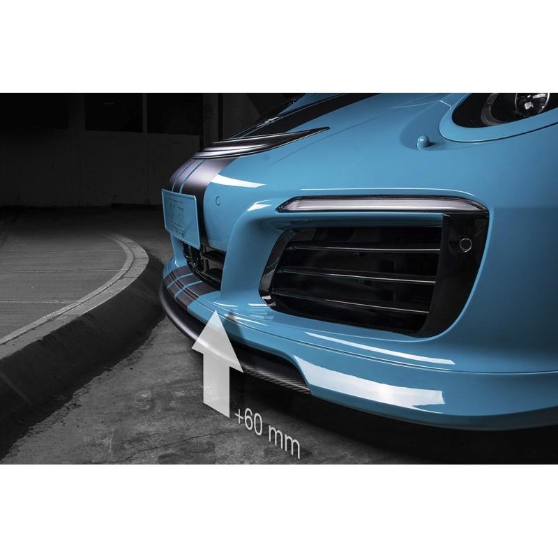 Suspension Hydraulique Noselift System TECHART Porsche 991.2 (2017-)