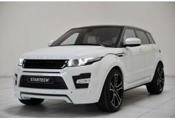 """Pack HIVER jantes et pneus STARTECH Monostar R en 8,5x20"""" pour Range Rover Evoque"""