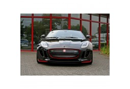 Flaps de spoiler avants ARDEN pour Jaguar F-Type (2013-)