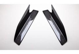 Flaps de bas de caisse Carbone ARDEN Jaguar F-Type (2013-)
