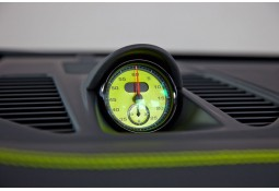 Fond de couleur Sport Chrono TECHART Porsche 991 (2012-)