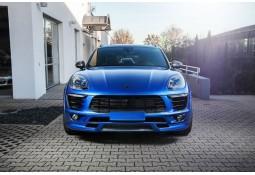 Spoiler avant I TECHART Porsche Macan S /  S Diesel (2014-)