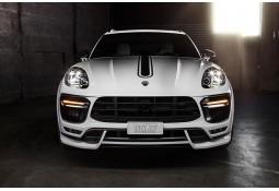Spoiler avant I TECHART Porsche Macan Turbo (2014-)