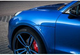 Extensions d'ailes TECHART Widebody Porsche Macan (2014-)