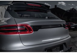 Becquet de coffre TECHART Porsche Macan (2014-)