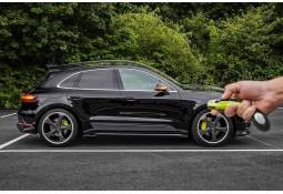 Module de suspension sport TECHART pour Porsche Macan (2014-2018)(2019+)