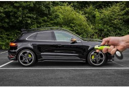 Module de suspension sport TECHART pour Porsche Macan (95B)(2014-)