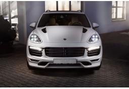 Caches-Phares avant TECHART Porsche Cayenne 958 (2015-)