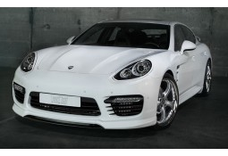 Spoiler avant I TECHART pour Porsche Panamera GTS / Turbo / Turbo S (2014-)
