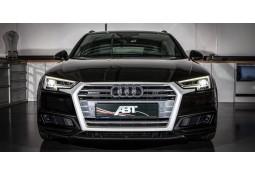 Inserts de Calandre Avant ABT pour Audi A4 (8W00) (11/2015-)