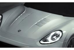 Capot TECHART pour Porsche Panamera (2009-)