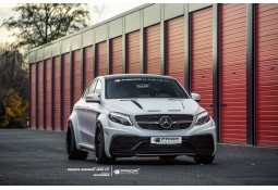Kit carrosserie Prior Design PDG800X WideBody pour Mercedes GLE Coupé (C292)