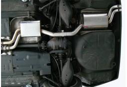 Echappement sport MEC DESIGN Mercedes Classe E 500 W124 (320Ch)