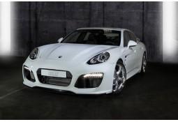 Bas de caisse TECHART pour Porsche Panamera (2009-)