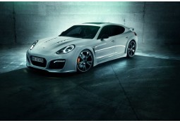 Kit carrosserie TECHART GrandGT pour Porsche Panamera (2014-)