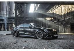 Kit carrosserie Prior Design PD75SC WideBody pour Mercedes Classe S Coupé C217