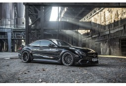 Kit carrosserie Prior Design PD75SC WideBody pour Mercedes Classe S Coupé C217
