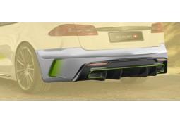 Pare-chocs arrière MANSORY pour Tesla Model S