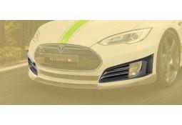Entrées d'air avant carbone MANSORY pour Tesla Model S