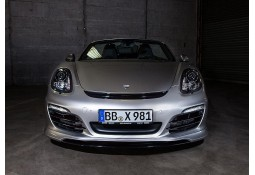 Spoiler avant TECHART Porsche Boxster 981 (2012-)