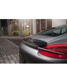 Becquet I TECHART Porsche Cayman 981 (2012-)