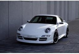 Spoiler avant TECHART Porsche 997 (2005-2008)