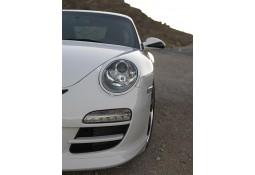 Lames d'écopes avant TECHART Porsche 997 (2009-2011)