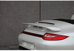 Becquet de coffre III TECHART pour Porsche 997 (2005-2011)
