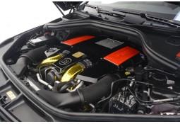 Boitier Additionnel BRABUS B63-620 pour Mercedes CLS 63 AMG (C/X218) 557Ch