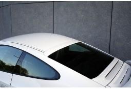 Becquet de toit TECHART Porsche 997 Turbo / Turbo S