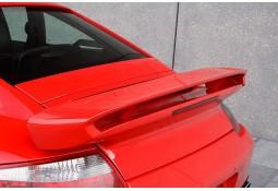 Becquet I TECHART pour Porsche 997 Turbo / Turbo S