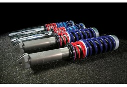 Kit suspension TECHART pour Porsche 997 Turbo / Turbo S avec PASM