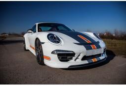 Spoiler avant I TECHART pour Porsche 991.1 (2012-2016)
