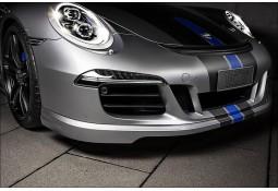 Spoiler avant I TECHART pour Porsche 991.1 GTS (2012-2016)