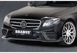 Spoiler avant BRABUS pour Mercedes Classe E (W213) Pack AMG