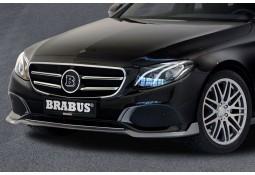 Spoiler avant BRABUS pour Mercedes Classe E (W213) sans Pack AMG