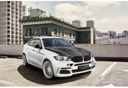 Kit carrosserie HAMANN Widebody pour Bmw X6 (F16)