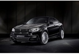 Kit carrosserie HAMANN Widebody pour Bmw X6M (F86)
