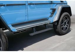 Marche pied électrique MANSORY pour Mercedes Classe G (W463)(2012-)
