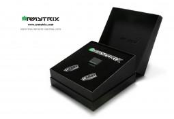 Kit télécommandes sans fil pour échappement ARMYTRIX à valves pour Audi RS5 / RS4 (B8) (2010-2015)
