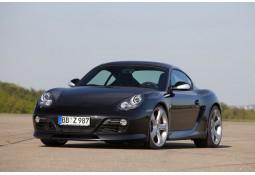 Spoiler avant TECHART Porsche Cayman 987 (2008-2012)
