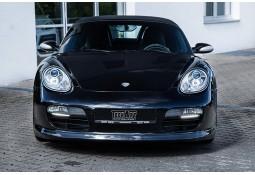 Spoiler avant TECHART Porsche Boxster 987 (2004-2008)