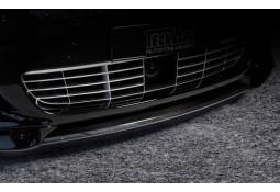 Centre de spoiler Carbone TECHART pour Porsche Panamera 970 (-2013)