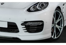 Kit feux de jour Chrome TECHART Porsche Panamera Turbo / Turbo S (-2013)