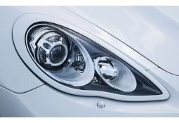 Cache-phares avant TECHART pour Porsche Panamera (2009-2013-)