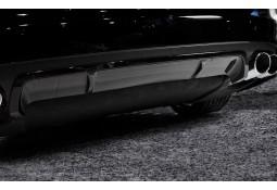 Centre de diffuseur arrière Carbone TECHART pour Porsche Panamera (2009-2013)