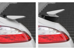 Becquet I TECHART pour Porsche Panamera Turbo / Turbo S (2009-2013)
